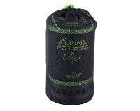 Газовая горелка Kovea Alpine Pot Wide Up 1,5L KGB-0703WU