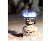 Газовая горелка Kovea Hiker Stove KB-0408