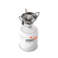 Газовая горелка Kovea Scorpion Stove KB-0410