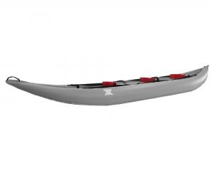 Merman 460 цвет серый