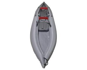 Merman 420 серый, или оранжевый