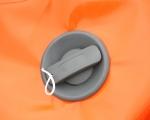 Установка/замена клапана в гермоупаковке
