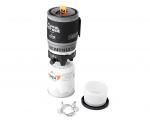 Газовая горелка Kovea Alpine Pot Wide KB-0703W