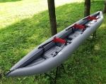 Merman 530 серый