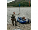 "Лодка экспедиционная ""Пионер 450"""