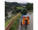 Велорюкзак профессиональный VeloPro 85L