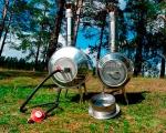 Газовый модуль